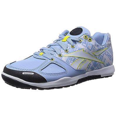 d3014634e9ed4 Reebok Crossfit Nano 2.0 Tgh Sneakers  Amazon.fr  Chaussures et Sacs