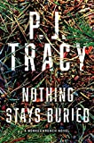 Nothing Stays Buried (A Monkeewrench Novel)