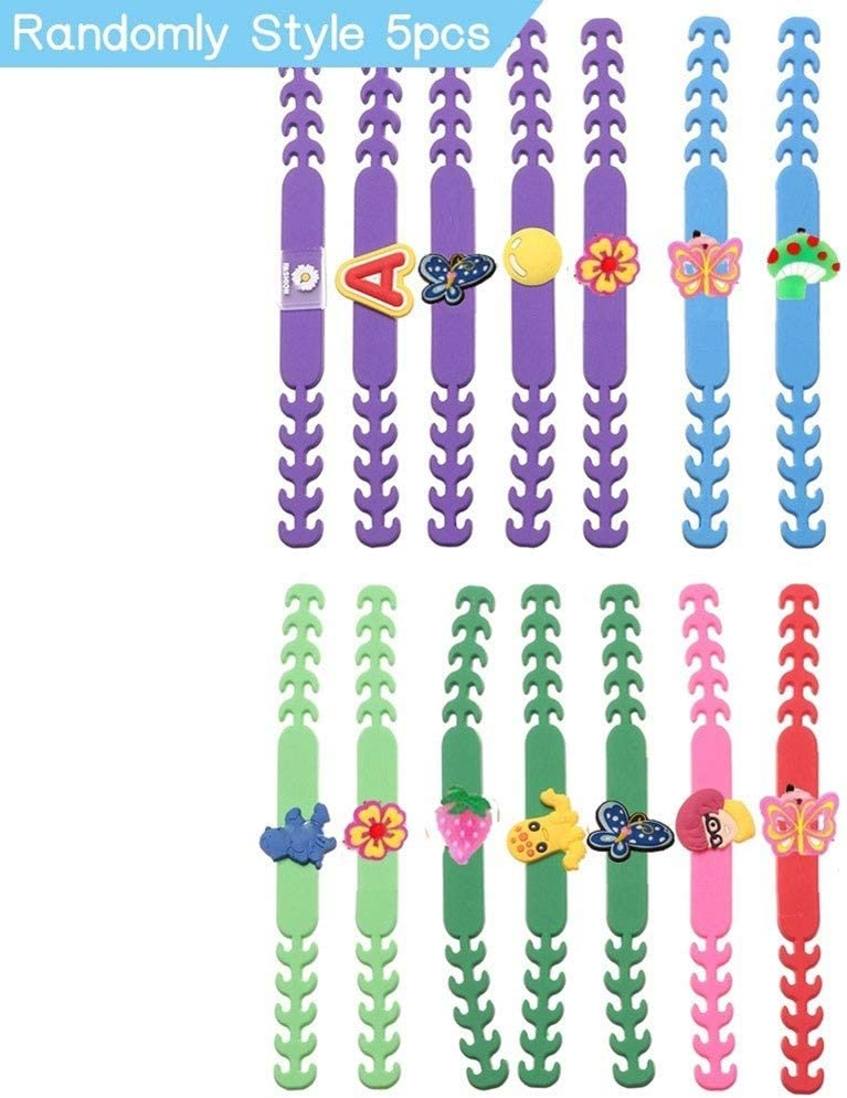 Color : Blue Heren 10//100pcs Plastic Flat Buckle Spiral Buckle Beads Adjustment Buckle Anti-Slip Mask Buckle Elastic Band Stopper Ear Cord Drawstring Button Embellishments Trimmings