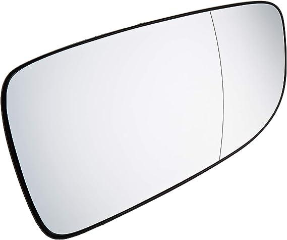 Van Wezel 3745837 Spiegelglas Außenspiegel Auto