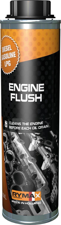 Rymax Additif nettoyant moteur - liquide de nettoyage pour moteur et systè me avant le changement d' huile | Additif pour huile de moteur pour nettoyage interne | 250 ml Rymax B.V.