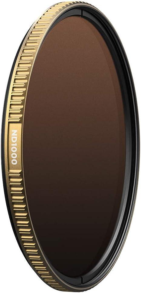 Polarpro Quartzline 67mm Nd1000 Kamerafilter Kamera