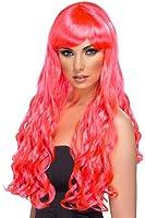 Desire Fuchsia Wig
