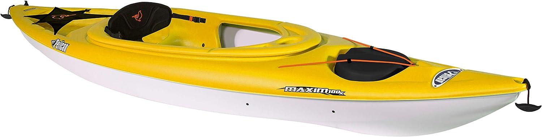 Pelican Maxim 100X Sit-in Lightweight Kayak