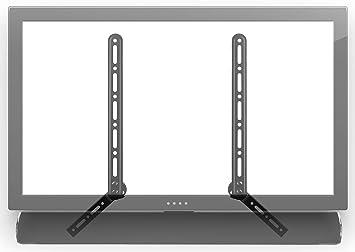 Mount-It. Barra de sonido soporte Universal Barra De Sonido ...
