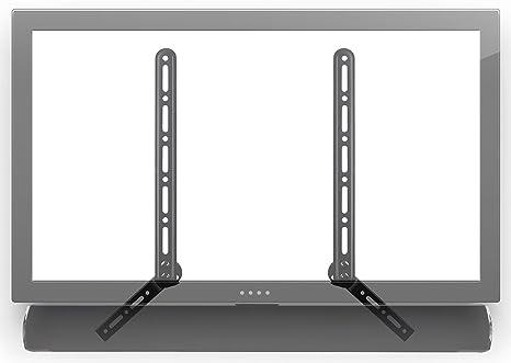 Mount-It. Barra de sonido soporte Universal Barra De Sonido Soporte De Pared Para televisor para