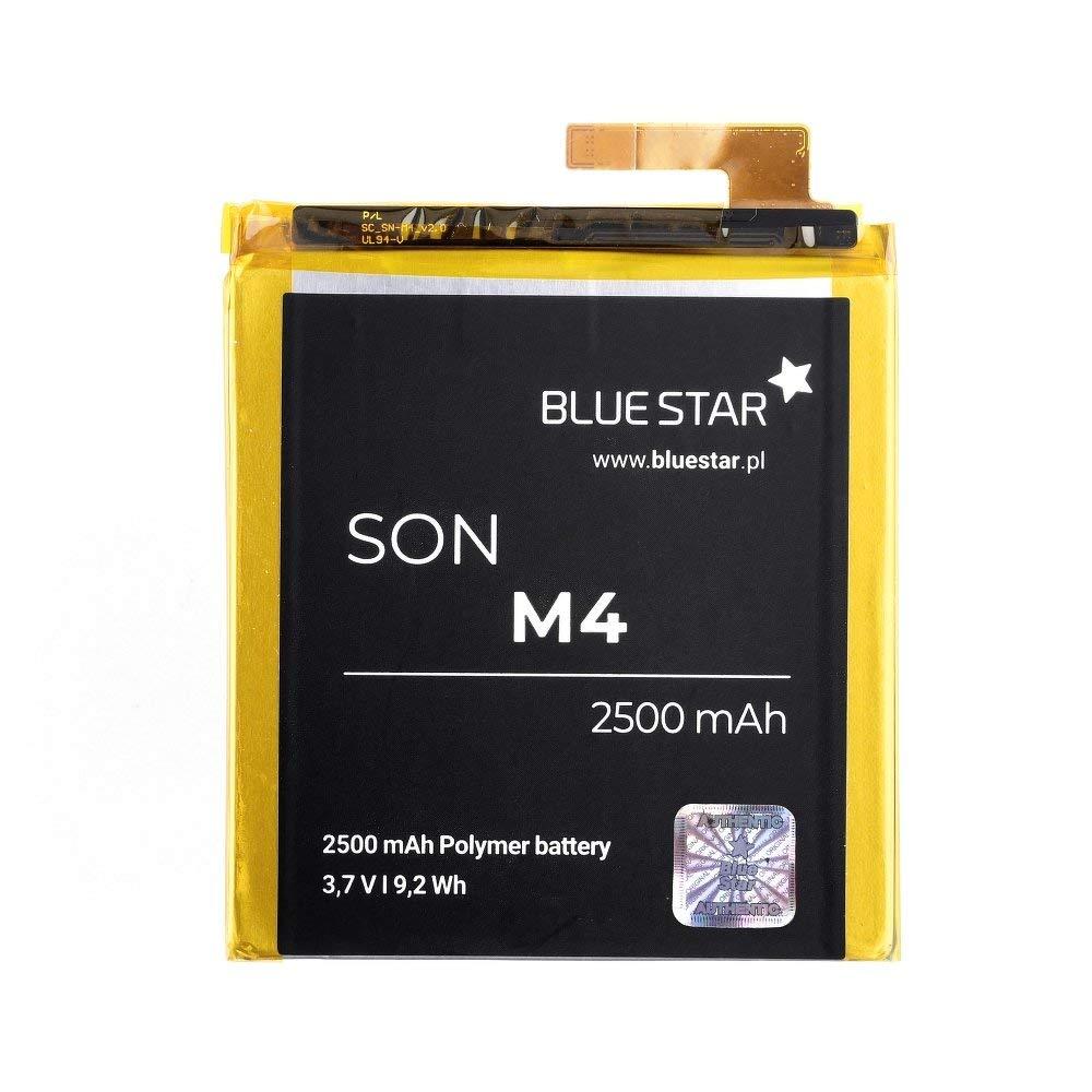 Blue Star Premium - Batería de Li-Ion litio 2500 mAh de Capacidad ...