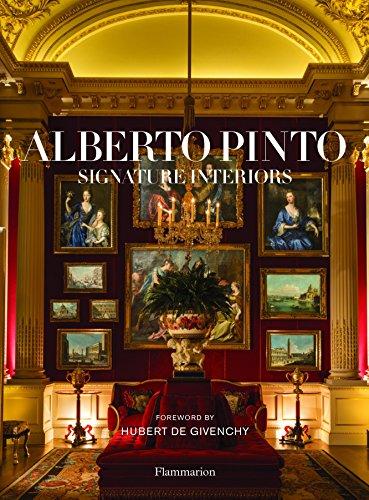 Alberto Pinto: Signature Interiors (Signature France Furniture)