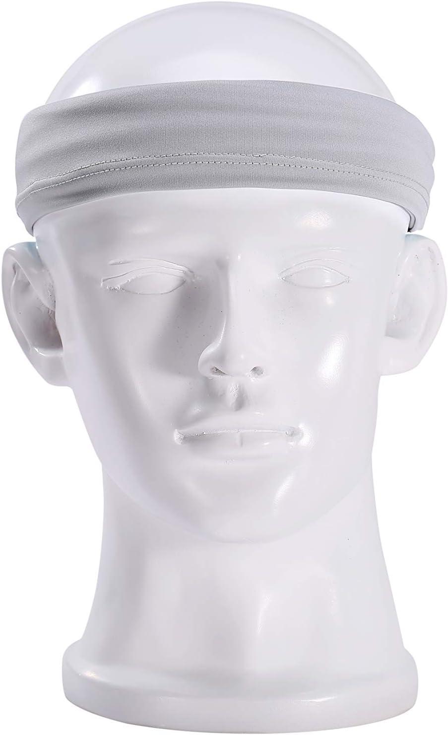 Ligart Cooling Headwear Lightweight Thin Neck Gaiter Summer Protection from Sun Surf Wind and Moisture Face Mask Headwear Headband Bandana for Outdoor Sport
