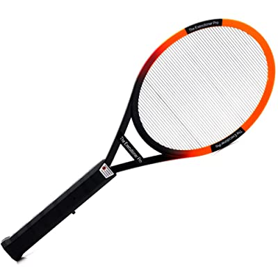 The Executioner PRO Fly Swat Wasp Bug Mosquito Swatter Zapper