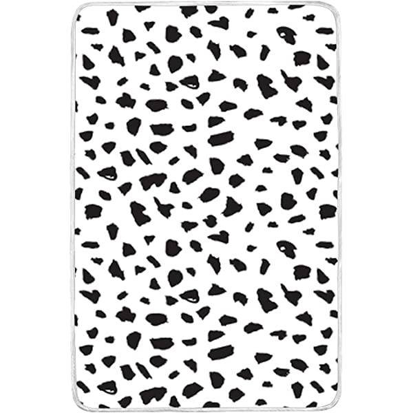 16 by 16 pc/_212669/_1 3dRose Print of Gray Blue Robot Toss Pattern-Pillow Case