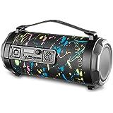 Bazooka Paint Blast 120W Bluetooth - SP361