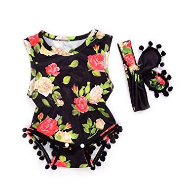 TTStore Popular Soft 2019 Newly Comfortable Solid Sleeveless Hooded Rompers Jumpsuit for Baby Boy