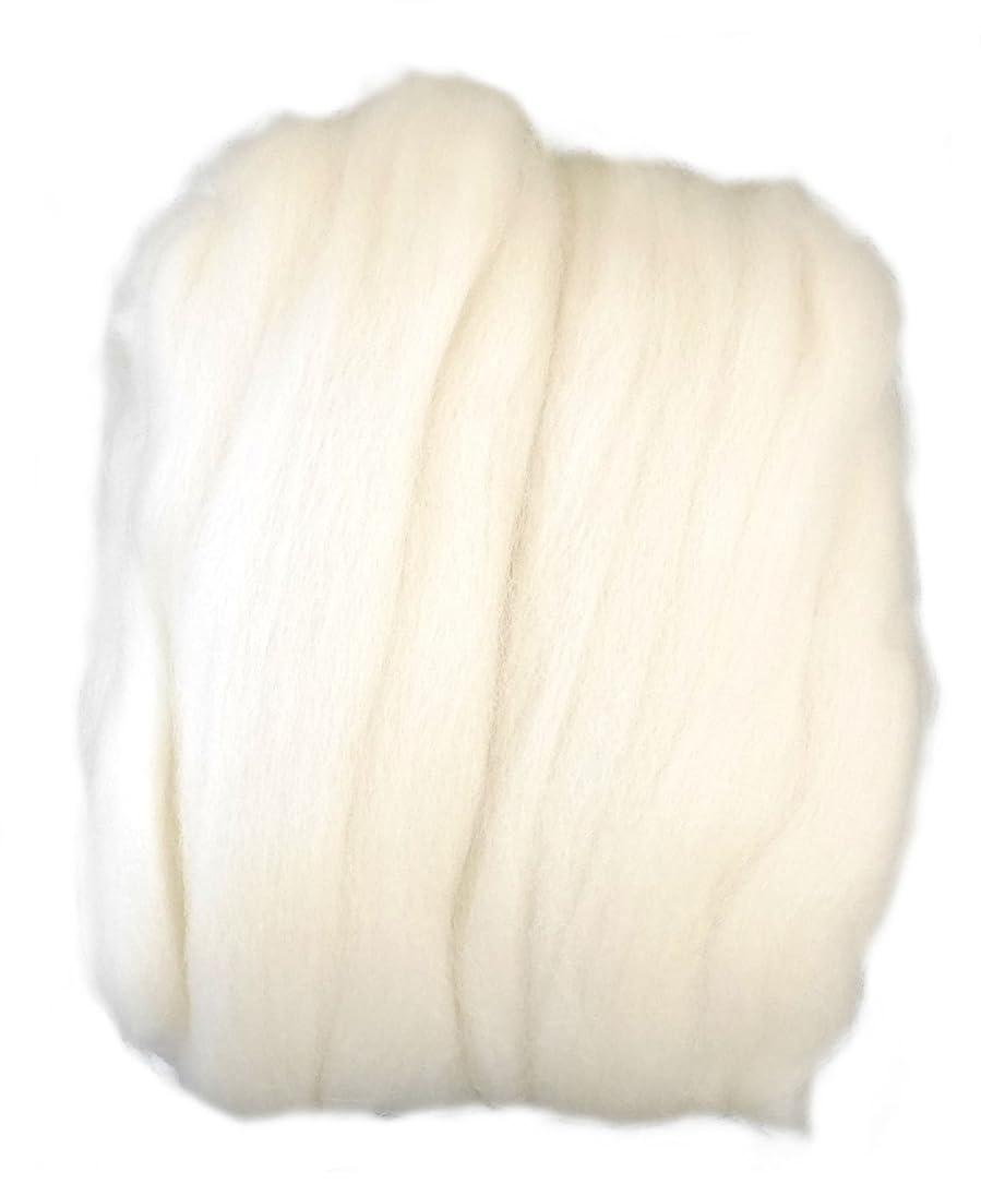 超高層ビル日常的にイノセンスハマナカ フェルト羊毛キット ふわふわ羊毛で作る、フェルト犬 ポメラニアン H441-450