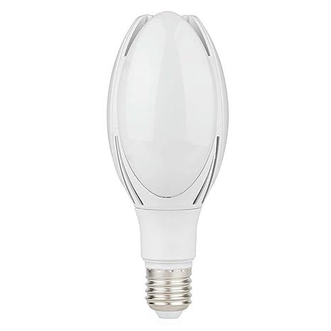 bombilla lámpara LED 50 W casquillo E40 industrial Tráfico Repuestos HQI – Luz Blanco Natural W