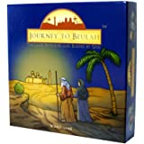 Journey to Beulah: A Bible based family board game for up to 4 players or teams! An informative and entertaining board game for families,friends,adults,teens,children and board game enthusiasts.
