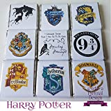 Eternal Design DIY Milk Chocolate Neapolitans Harry Potter Variety Pack VPLSC 001