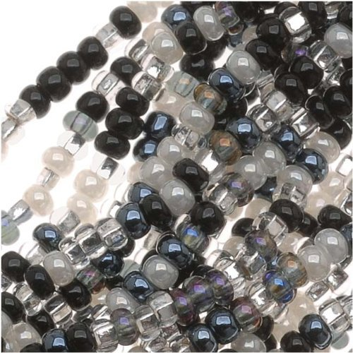 Jablonex Czech Seed Beads Mix 11/0