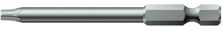 TORX TX 4 x 50mm blade Wera Series 4 867//4 Z Sheet Metal Bit 1//4 Drive