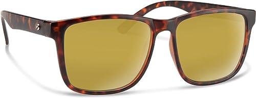 Forecast Optics Wyatt Sunglasses