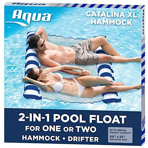 Aqua Catalina Xl Hammock