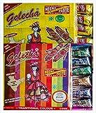 Golecha Fast Henna Cones & Golecha Multi Colored Henna Cones
