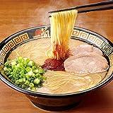 [Fukuoka limited] Ichiran Ramen Hakata thin noodles (straight) Ichiran special red secret with powder