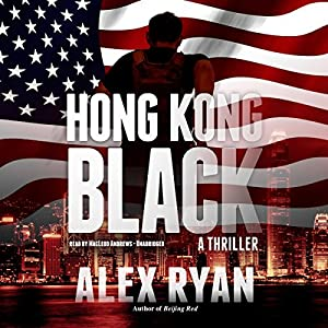 Hong Kong Black Audiobook