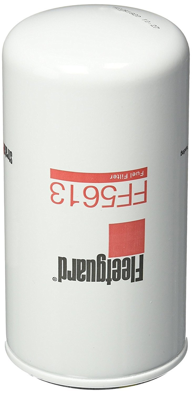 Fleetguard FF5613 Fuel Filter (Pack of 12) by Cummins Filtration