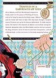 I Am Alice: Body Swap in Wonderland Vol. 3