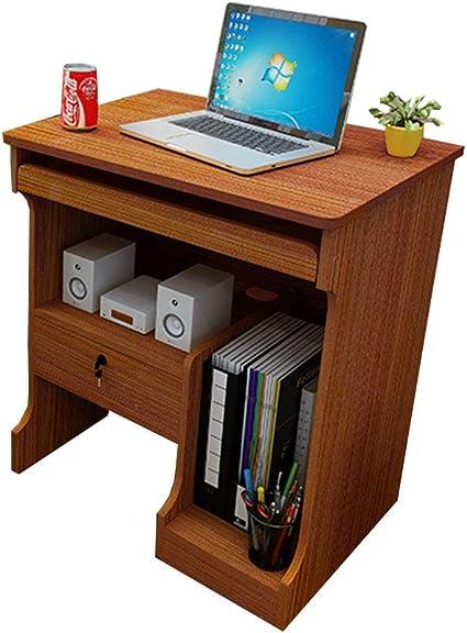 Table XIA Escritorio de computadora Mesa de Teclado ...