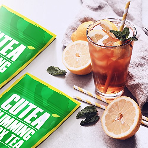 photo Wallpaper of Cutea-CUTEA Natural Weight Loss Detox Tea,-