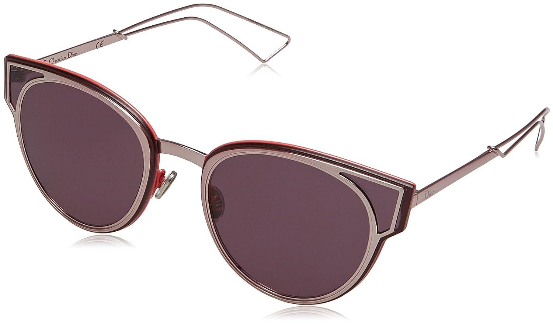 e66152fe743 Amazon.com  Christian Dior Sculpt S Sunglasses Lilac   Dark Purple  Clothing