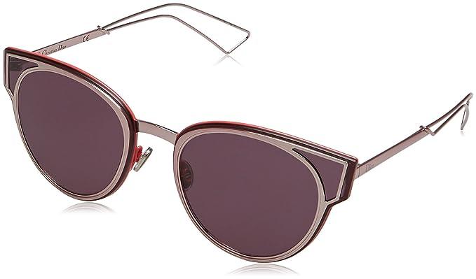 Dior DIORSCULPT C6 R7U Gafas de sol, Morado (Lilac/Dark ...