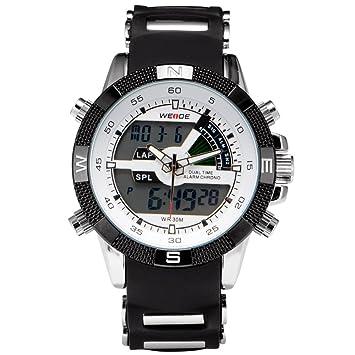 SurePromise One Stop Solution for Sourcing CLE DE TOUS Reloj de Pulsera de Cuarzo para Hombre