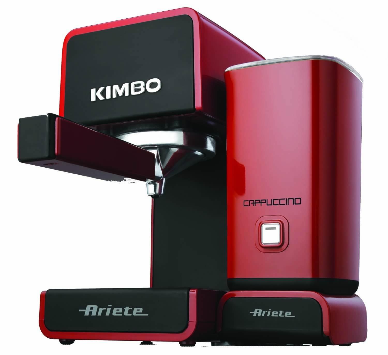 Ariete 1364 Independiente Semi-automática Máquina espresso ...