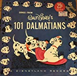 Songs from Walt Disney's 101 Dalmatians