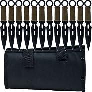 Whetstone Cutlery 25-9044 'S S-Force Kunai's 12 Se