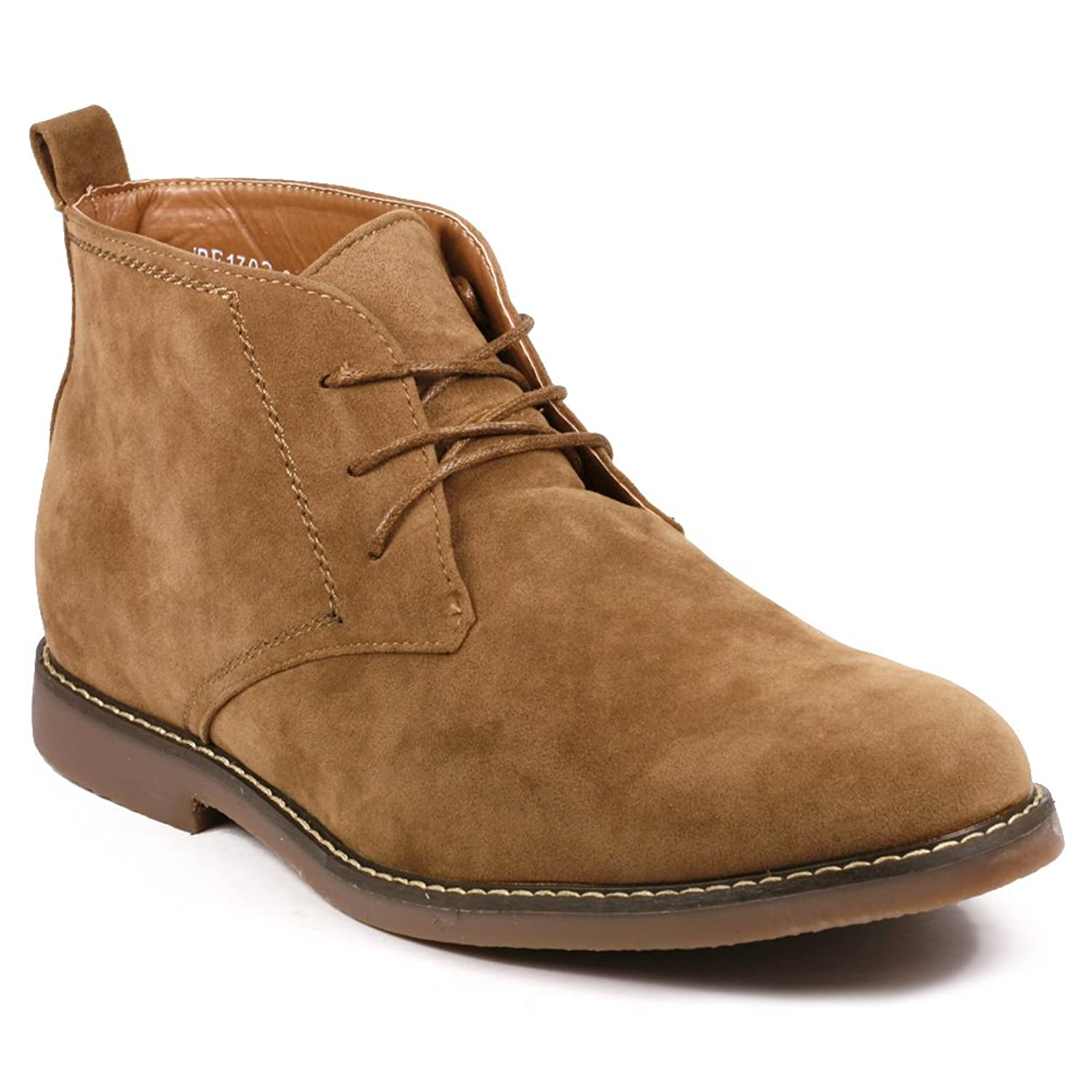 Amazon Best Sellers: Best Men's Chukka Boots
