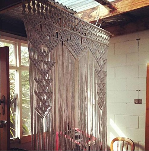 Bohemian Macrame Wall Decor  Macrame wall Hangings