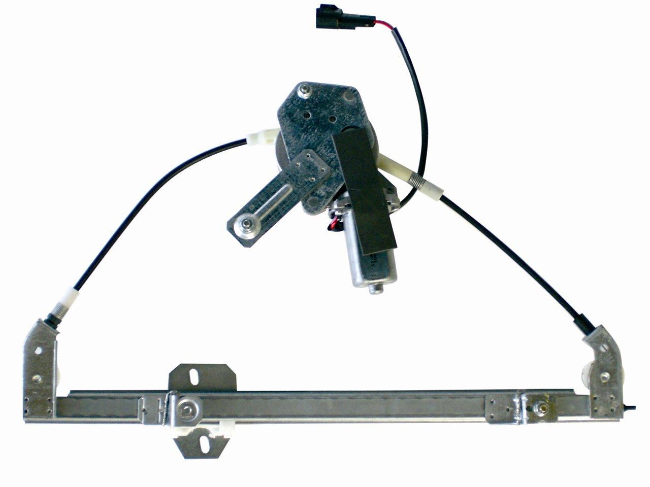 Electrical Front 5 doors left Kremer WFT140-L Window Regulator