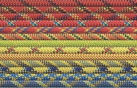 Tendon - Reep 7 mm Roll Standard, Color Yellow: Amazon.es ...
