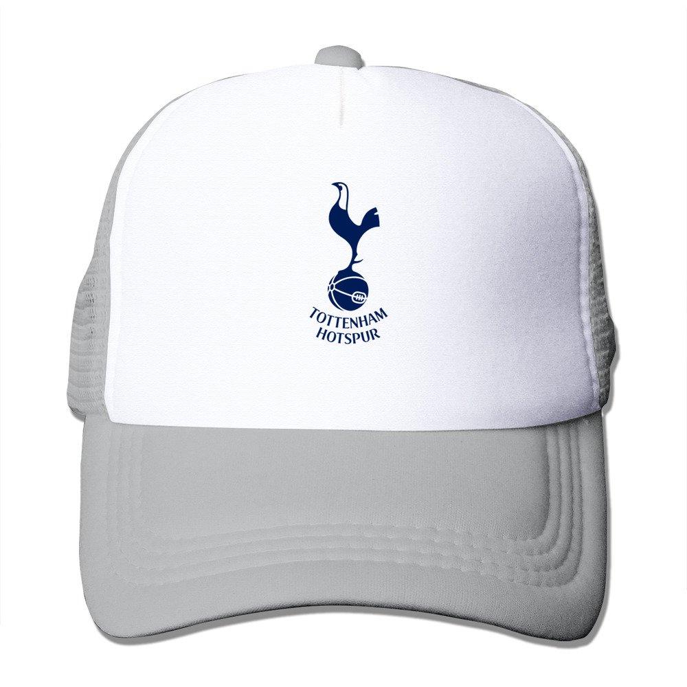 Tottenham Hotspur FC Spurs Tottenham Nice Protective Fitted Hats Apparel e8725e4a8a8
