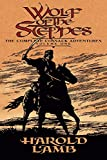 Wolf of the Steppes, Harold Lamb, 0803280483