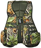 Under Armour Fast Track Turkey Vest, Mossy Oak Obsession/Dynamite, One Size