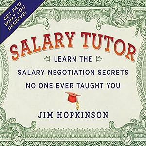 Salary Tutor Audiobook