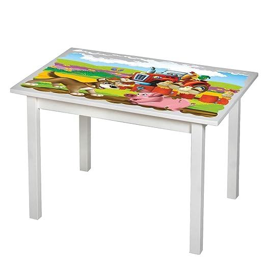 Kinder Stühle Tisch Sitzgruppe Kinderstühle massiv Holz Kleiner ...