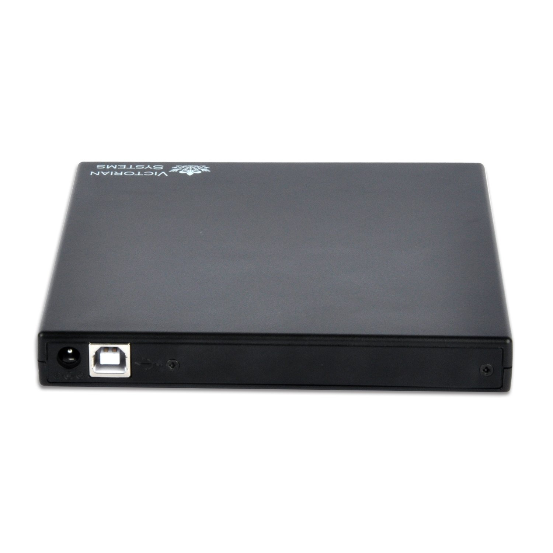 Grabador externo de DVD y CD y lector de Blu-ray para portátiles y ordenadores de sobremesa (conexión USB 2.0): Amazon.es: Electrónica