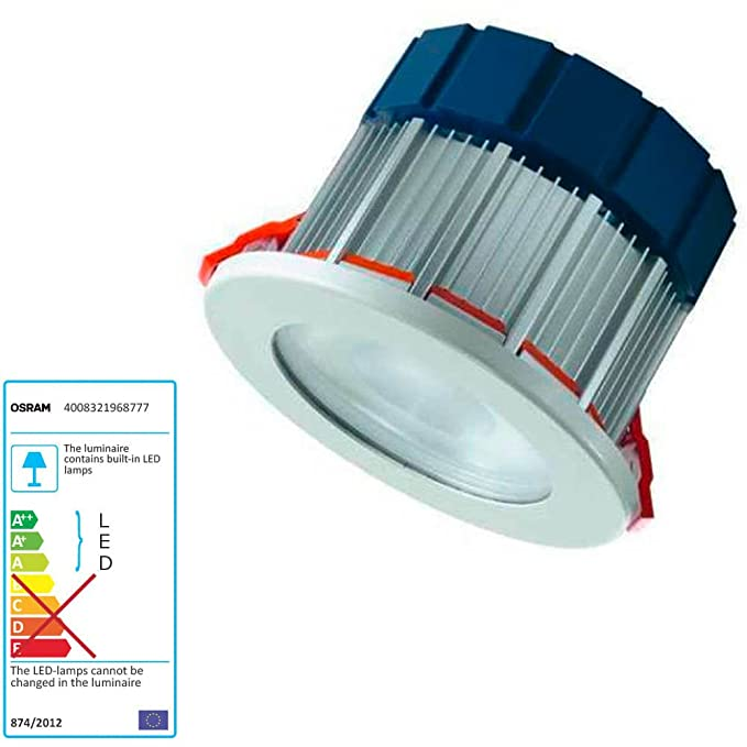 Osram 20 Watt Ledvance Downlight: Amazon.co.uk: Lighting