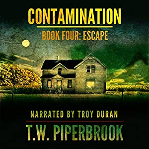 Contamination 4 Audiobook